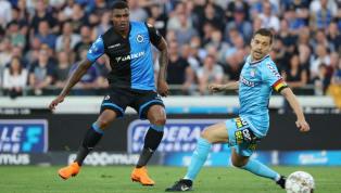 Wesley-Lazio, bloccata la trattativa per l'attaccante del Club Brugge: ecco il motivo