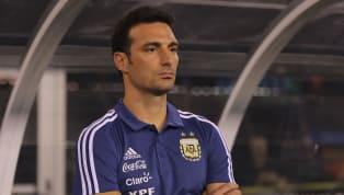 SORPRESA | Los nuevos convocados por Lionel Scaloni para los amistosos contra México