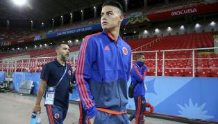Rückkehr zu Real Madrid? James Vater sieht gute Chancen nach dem Abgang von Cristiano Ronaldo