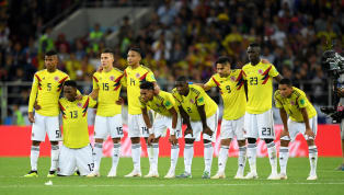 Leicester Among Premier League Trio to Make €30m Bid for Colombia Star After World Cup Performances