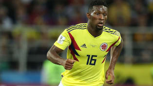 Levante Accept Club Record Bid of £25m From Bournemouth for World Cup Star Jefferson Lerma