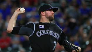 The Rockies Spent an Insane Amount on Their Bullpen and Received Absolute Garbage