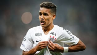 Report Claims Barcelona Open Talks With Corinthians Over €25m Move for Brazilian Starlet Pedrinho