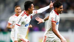Flamengo vence o Paraná fora de casa e assume vice-liderança provisória do Brasileirão