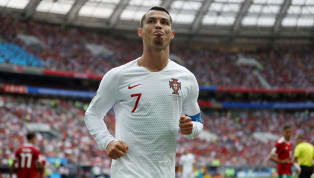 Twitter Reacts as Cristiano Ronaldo's Historic Goal Sends Morocco Crashing Out of the World Cup