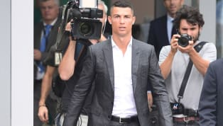 CR7 Reveals Leaving Real Madrid for Juventus was a 'Simple' Decision to Make