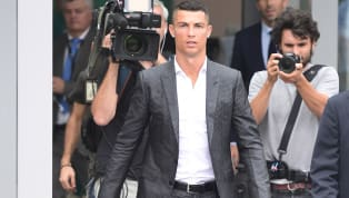 Serie A Ticket Prices Increase by 600% After Cristiano Ronaldo's Arrival at Juventus