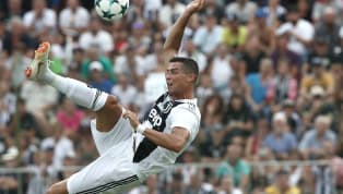 Cristiano Ronaldo Issues Hearty Thanks to Juventus Fans After Scoring on Debut