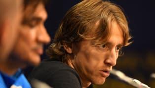 MALAISE : Pourquoi Modric n'est pas aimé en Croatie