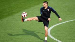 Real Madrid Tell Man City How Much They'll Have to Pay for Midfield Target Mateo Kovacic