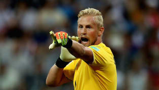 Leicester Make Transfer Decision Over Kasper Schmeichel Amid Chelsea & Roma Transfer Rumours