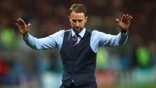 England Boss Gareth Southgate Hails Young Lions' Progress Despite Painful World Cup Elimination
