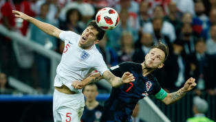 Ivan Rakitic Opens Up on How Croatia Used 'Football's Coming Home' Mantra to Beat England