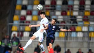 England vs Croatia Preview: How to Watch, Live Stream, Kick Off Time & Team News