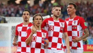 Spurs Consider Move for Croatian World Cup Star Ante Rebic as Mauricio Pochettino Looks for Depth