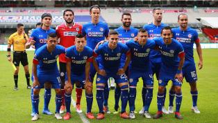 FORTALEZA | El dato del Estadio Azteca en el Apertura 2018 que contradice la maldición de Cruz Azul
