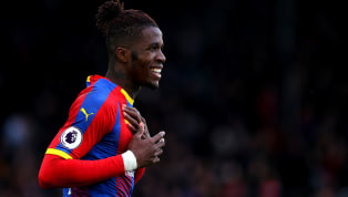 Crystal Palace Star Wilfried Zaha Reveals He Received Racist Abuse After 2-2 Arsenal Draw