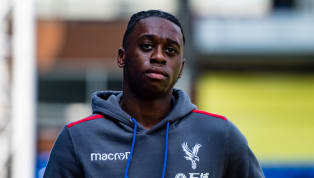 Roy Hodgson Issues Aaron Wan-Bissaka Warning Ahead of Important Liverpool Clash