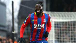 West Brom Sign Bakary Sako on Free Transfer After Release From Crystal Palace