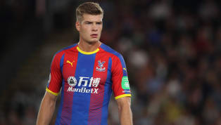 Crystal Palace's Alexander Sorloth Admits Frustration With Lack of Game Time So Far This Season