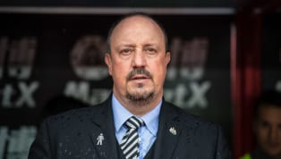 'Unity and Togetherness': Rafael Benitez Charmed by Steadfast Defensive Display at Selhurst Park