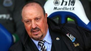Liverpool Legend Jamie Carragher Urges Rafa Benitez to Leave Newcastle When His Contract Expires