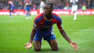 Newcastle Face Potential Sanctions After Away Fan Allegedly Threw Bottle at Palace's Wan Bissaka