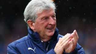 Picking the Best Potential Crystal Palace Lineup to Face Tottenham in the Premier League on Saturday