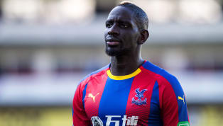 Crystal Palace Defender Mamadou Sakho Admits 'Extraordinary' Pride After Returning to France Squad