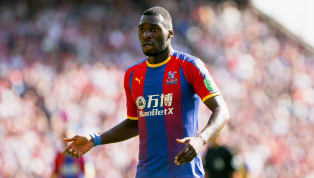 Roy Hodgson Confirms Crystal Palace's Christian Benteke Won't Play Again in 2018 After Knee Surgery
