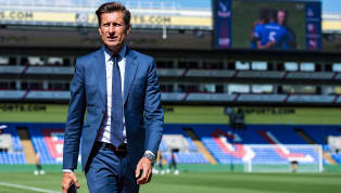 Crystal Palace Chairman Steve Parish Says Striker's Return Will Be 'Like Having a New Signing'