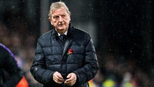 Crystal Palace Forward Slammed By BT Sport Pundits Following Poor Performance Against Tottenham