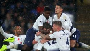 Tottenham's Erik Lamela Credits Mauricio Pochettino for 'Opportunity' Amid Rivalry in Starting XI