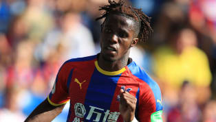 Crystal Palace Star Ready to Sign Improved Contract After Summer Move Fails to Materialise