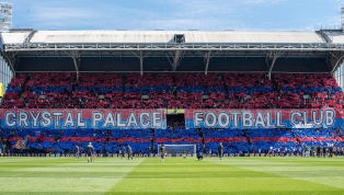 Crystal Palace Offer Professional Contract to Highly Rated 18-Year-Old Academy Prospect
