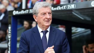 Roy Hodgson Provides Huge Update on Crystal Palace Star Forward's Future Ahead of 2018/19 Season