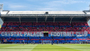 Crystal Palace Laugh Off Everton Offer for Star Forward as New Season Approaches