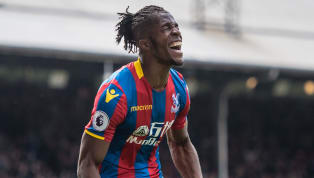 Roy Hodgson Insists Crystal Palace Winger & Everton Target Wilfried Zaha Is Not for Sale