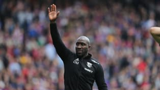 West Brom Hope to Sign Crystal Palace Defender on Loan as Darren Moore Looks to Bolster His Squad