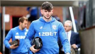 Mauricio Pochettino Eyes Move for West Brom Starlet Oliver Burke Ahead of January Transfer Window