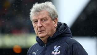 Crystal Palace Duo Set for Return to Action as Roy Hodgson Names Strong Squad for Friendly
