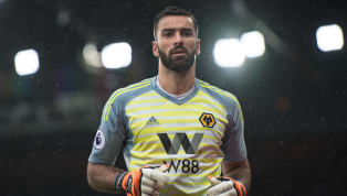 Portuguese Press Reveal New Developments in Patrício Compensation Case as Wolves Deal Edges Closer