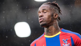 Crystal Palace Star Wilfried Zaha Withdraws From Ivory Coast Squad With Abductor Problem