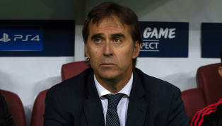 Lộ diện HLV đàm phán với Real Madrid để lên thay Julen Lopetegui