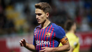 Chelsea Could Move for Out of Favour Barcelona Midfielder Denis Suarez in January