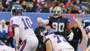 REPORT: Cowboys Doubtful to Reach New Deal With DeMarcus Lawrence By Deadline