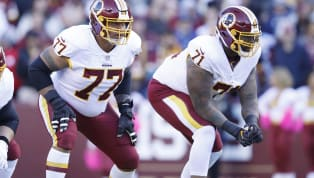 Trent Williams Ruled Out to Face the Texans