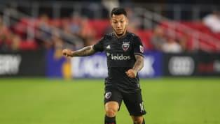 Argentino del DC United afirma que los jugadores de su país se interesan cada vez más por la MLS