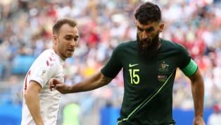 Review   1:1! Dänemark und Australien wahren Chance aufs Achtelfinale