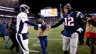 CALIDAD PURA: Los 5 mejores quarterbacks en toda la historia de la NFL | ¿Quién es el #1?